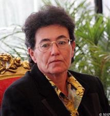 Décès de SAR la Princesse Lalla Amina : En cette douloureuse circonstance, Libération présente ses condoléances les plus émues à SM le Roi Mohammed VI, à l'ensemble de la famille Royale et au peuple marocain
