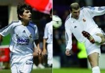 People : Les cours de Zidane