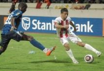 Coupe de la CAF : Le WAC lorgne la pole position