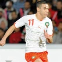 Assaidi rejoint Liverpool