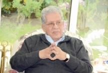 """Entretien avec Mohamed Elyazghi : """"Depuis son installation, le gouvernement actuel est plus présent par le discours que par l'action"""""""