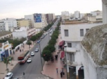 Sidi Taybi : Un chantier où la corruption bat son plein