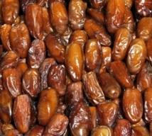 Impropres à la consommation : 19.800 kg de dattes tunisiennes refoulées