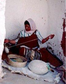 Devoir de mémoire envers Mamasse, mère amazighe