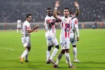 Coupe de la CAF : Le WAC accroché par le Stade Malien à Casablanca