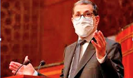 Saad Dine El Otmani : Concertations avec les forces nationales dès la semaine prochaine