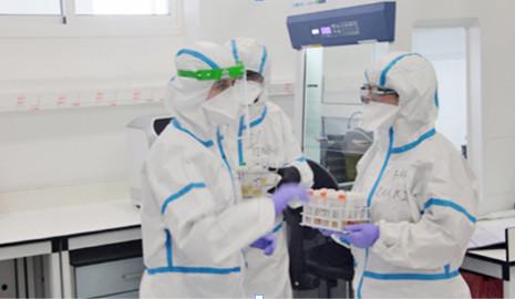 Tétouan se dote d'un laboratoire de biologie moléculaire pour le dépistage du Covid-19
