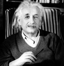 Albert Einstein (1/2) : «L'imagination est plus importante que le savoir»