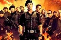 """Box-office US : Retour gagnant pour les """"Expendables"""""""