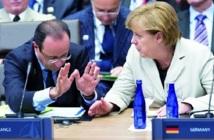 Sur fond de crise dans la zone euro : François Hollande attendu sur tous les fronts
