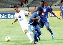 Coupe de la CAF et Ligue des champions : Les favoris s'en tirent à bon compte