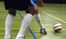 Tournoi de futsal : Victoire de Mimorena de Rabat