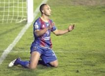 Premier but d'El Zhar en Liga