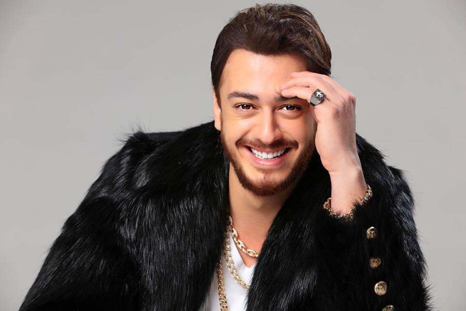 المغني المغربي سعد لمجرد « غير مرغوب فيه » في مصر