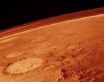 Une télé-réalité martienne en prévision