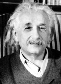 Albert Einstein (2/2)  : «L'imagination est plus importante que le savoir»