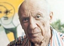 Une œuvre de jeunesse de Picasso  : «L'enfant à la colombe», interdit d'exportation