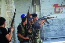 Violents combats à Alep : Damas prêt à discuter d'un départ d'Assad