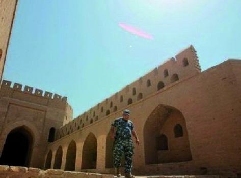 Bagdad, à 1.250 ans, est loin de son heure de gloire