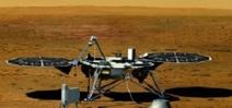 La Nasa va lancer un nouveau robot sur Mars en 2016
