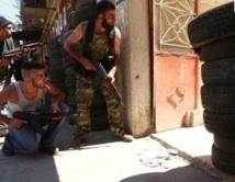 Le Liban s'invite dans le conflit syrien