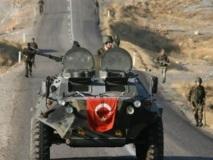 L'armée turque tue 16 membres du PKK après l'attaque d'un convoi