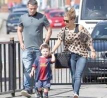 Le fils Rooney plutôt Barça
