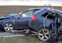 Cinq morts dans un accident de la circulation près de Souk Larbaâ