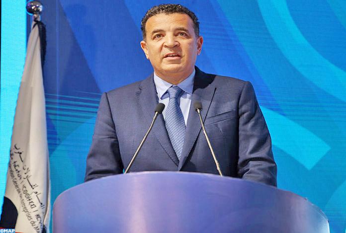 Chakib Alj : Une décision rassurante pour le tissu économique