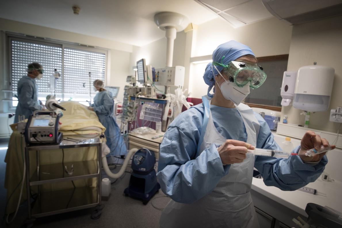 La planète franchit le cap des 5 millions de cas de coronavirus déclarés