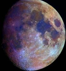 Percer le mystère de la source de l'hélium sur la Lune