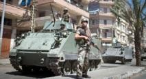 Mort d'un cheikh sunnite à Tripoli :Le conflit syrien secoue le Liban