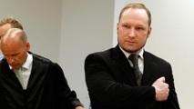 Le tribunal d'Oslo prononce son verdict :Peine maximale pour Breivik