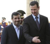 Téhéran tente de sauver le régime Al-Assad :Proposition iranienne  au sommet des Non-alignés