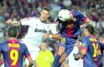 Supercoupe d'Espagne : Un Barça joueur domine le Real
