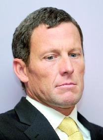 Dopage : Armstrong va perdre ses sept Tours de France