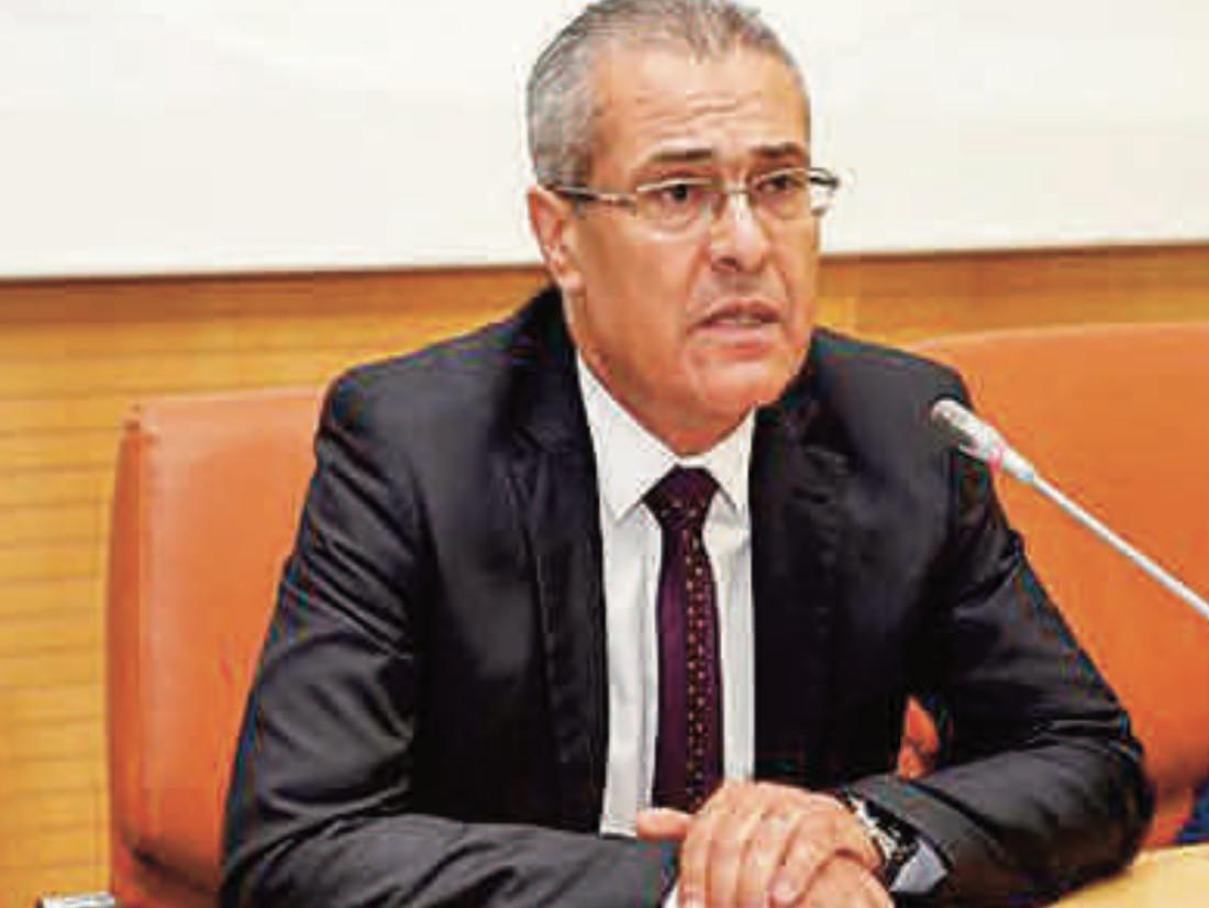 Mohamed Benabdelkader : Elaboration d'une vision  assortie d'un plan opérationnel pour l'après confinement