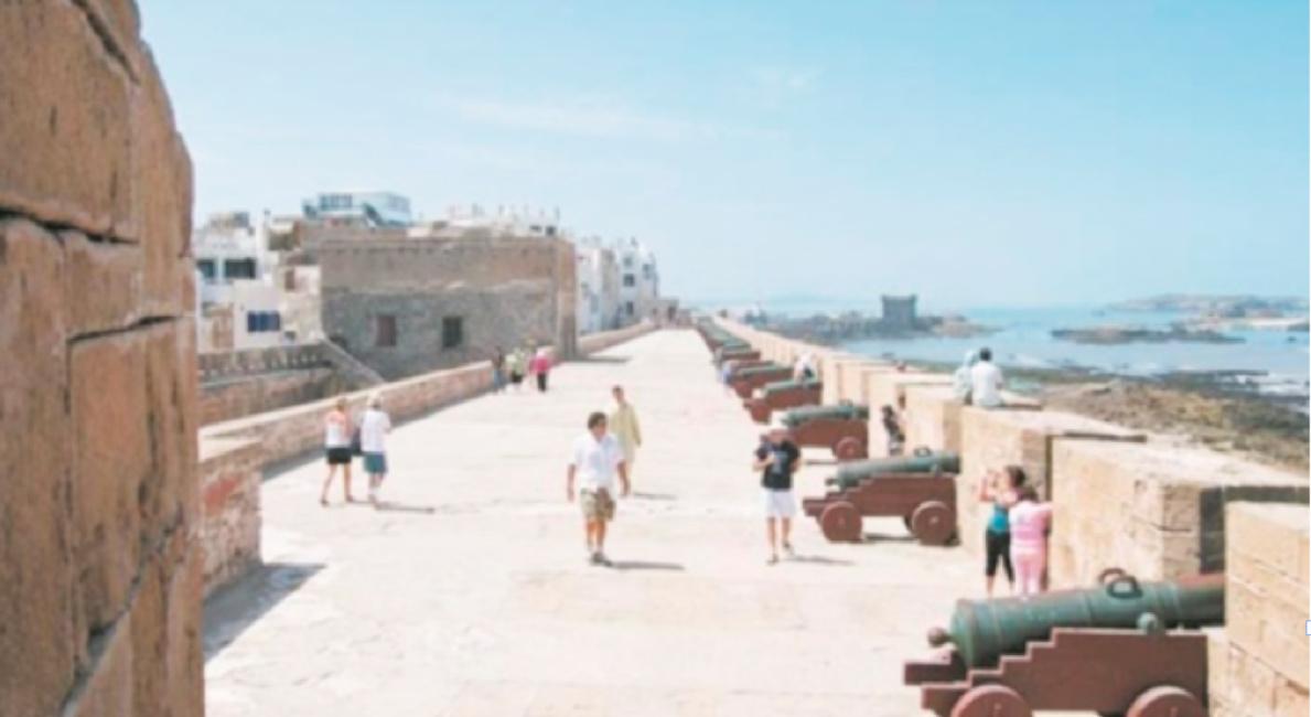  Des professionnels du tourisme examinent les perspectives du secteur dans la région de Tanger après le coronavirus