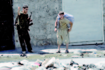 Les violences s'installent en Syrie: Guerre d'usure entre le régime et les rebelles
