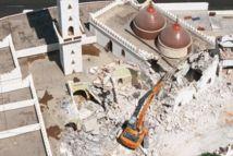 Libye: Tripoli dénonce la destruction de mausolées