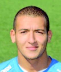 Omar El Kaddouri à Naples