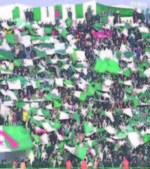 5000 Algériens attendus à Casablanca