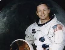 L'astronaute Américain Neil Armstrong s'en est allé après avoir écrit une page de l'histoire de l'humanité