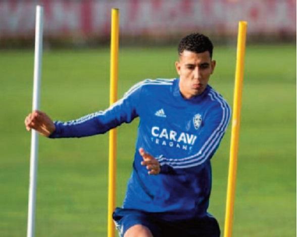 Une carrière en Liga se précise pour Jawad El Yamiq