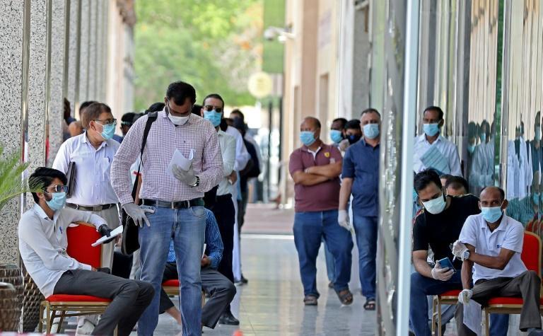 Au Qatar, l'application de traçage du coronavirus inquiète