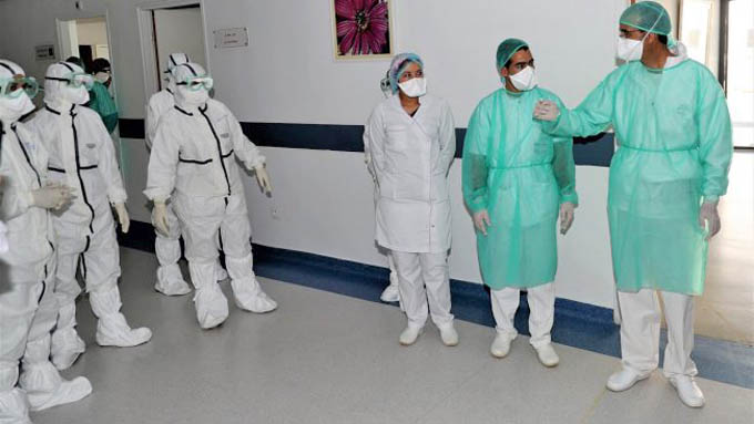 L'épidémie de Covid-19 au Maroc vue sous l'angle de la sociologie