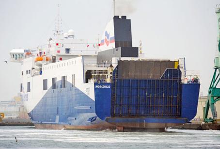 Liaisons maritimes pour rapatrier les touristes français bloqués au Maroc