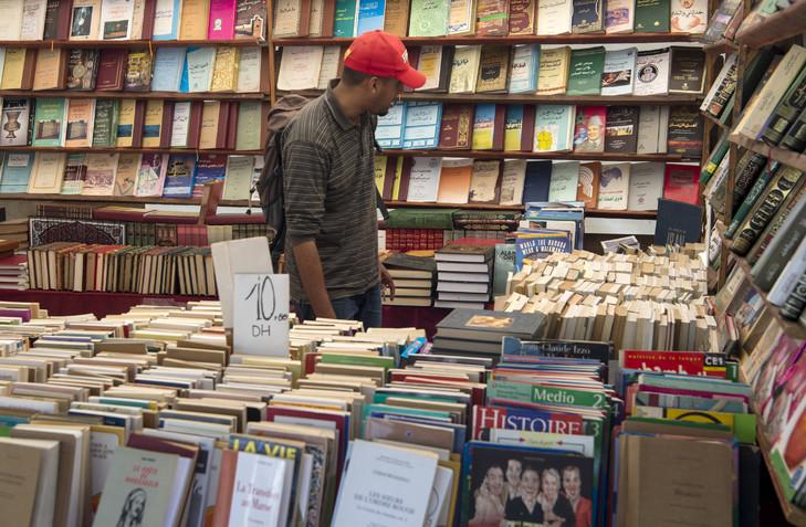 Les librairies autorisées  à ouvrir leurs portes
