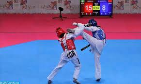Une session de formation à distance au profit des entraîneurs de taekwondo
