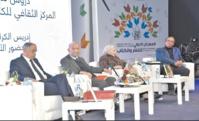 Abderrahmane El Youssoufi  : Un homme d'Etat au service de la culture
